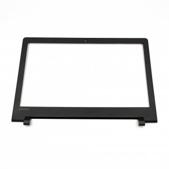 Капак за матрица (LCD Back Cover) за Lenovo IdeaPad 110-15ISK Черен / Black