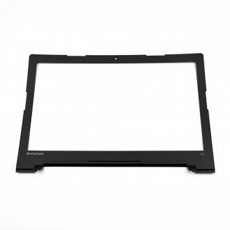 Капак за матрица (LCD Back Cover) за Lenovo IdeaPad 300-15 300-15ISK Черен / Black