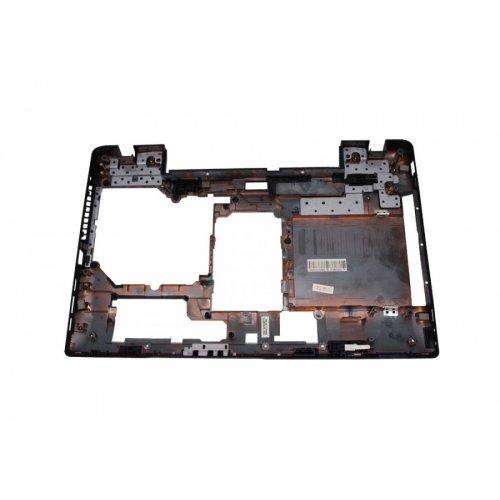 Долен корпус (Bottom Base Cover) за Lenovo IdeaPad Z570 Z575 Черен с HDMI / Black With HDMI