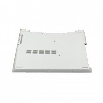 Долен корпус (Bottom Base Cover) за Toshiba C55-C C55D-C C55T Бял / White