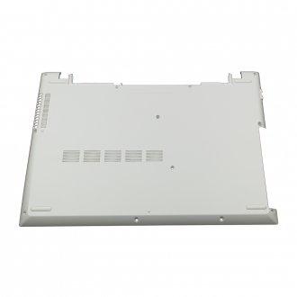 Долен корпус (Bottom Base Cover) за Toshiba Satellite C55D-C Бял / White