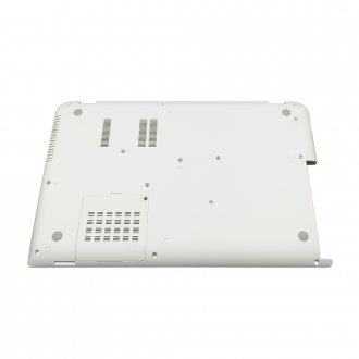 Долен корпус (Bottom Base Cover) за Toshiba Satellite L50-A Бял / White