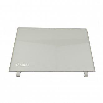 Капак за матрица (LCD Back Cover) за Toshiba Satellite L50-C L50D-C L55-C Бял / White