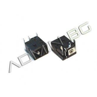 Букса за лаптоп (DC Power Jack) PJ003 1.65mm center pin
