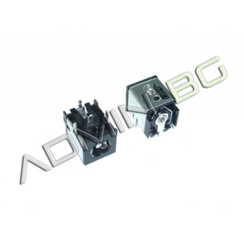 Букса за лаптоп (DC Power Jack) PJ012 2.0mm center pin - Gateway 9300 Fujitsu Siemens Amilo M1420