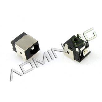 Букса за лаптоп (DC Power Jack) PJ003A 2.5mm center pin