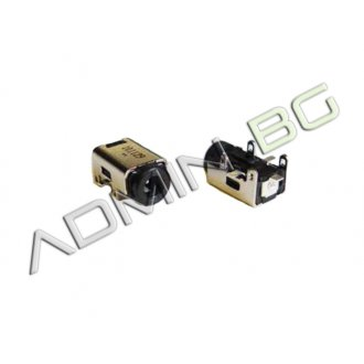 Букса за лаптоп (DC Power Jack) PJ163 - Asus EEE PC 1001 1005 11011201 1215 Series