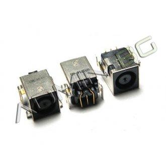 Букса за лаптоп (DC Power Jack) PJ344 Dell Inspiron N5010 N5110 M5010 Latitude E5410