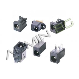 Букса за лаптоп (DC Power Jack) PJ002 1.65mm center pin - Dell Latitude LX4100 LX4100D