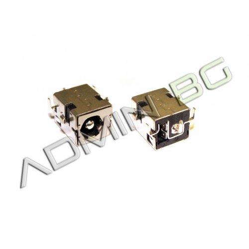 Букса за лаптоп (DC Power Jack) PJ033 2.5mm Asus K52 Fujitsu Siemens M1405 V2020 V2040