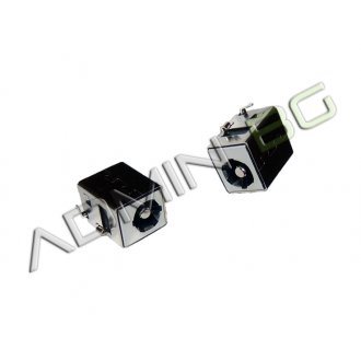 Букса за лаптоп (DC Power Jack) PJ044 2.35mm center pin - Fujitsu Siemens Amilo 1650