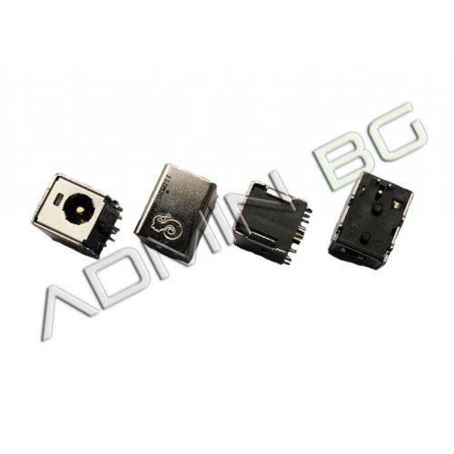 Букса за лаптоп (DC Power Jack) PJ045 - HP Pavilion DV6000 HP Pavilion DV9000