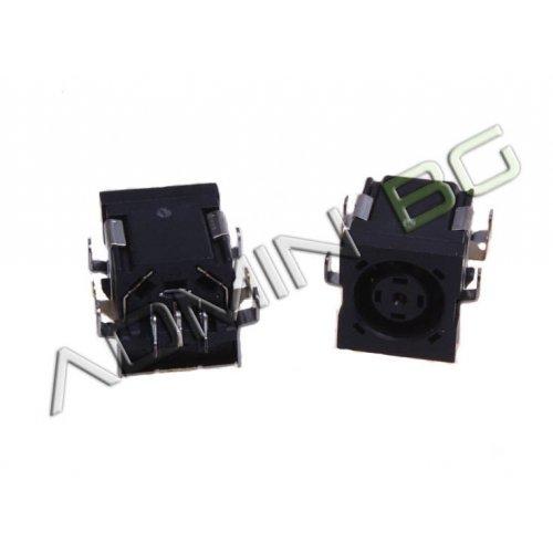 Букса за лаптоп (DC Power Jack) PJ062 7.5x0.7x5.0 - HP NC8430 NW8440 NW9440 NX7400 NX8420 NX9410