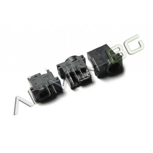 Букса за лаптоп (DC Power Jack) PJ223 Samsung Q320 R520 (5.5x3.0)