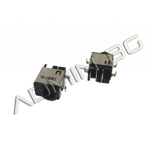 Букса за лаптоп (DC Power Jack) PJ252A Samsung RV511 NP-RC512 RF710 (5.5x3.0)