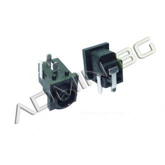 Букса за лаптоп (DC Power Jack) PJ004 - Sony Vaio PCG-F Series (PCG-F180 PCG-F190)