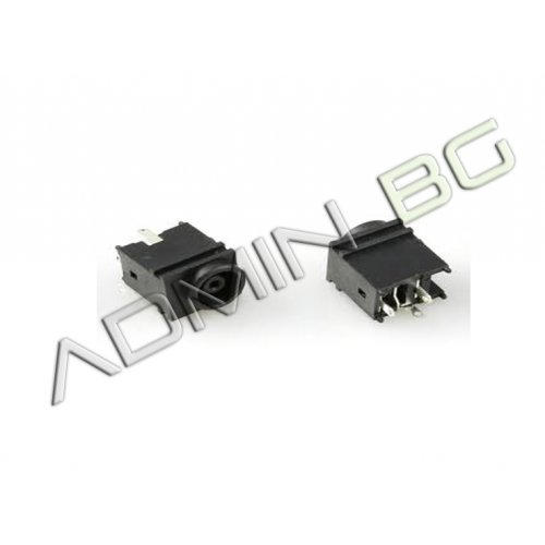 Букса за лаптоп (DC Power Jack) PJ036 - Sony Vaio PCG-TR1 PCG-Z1 PCG-NV100 PCG-NV190