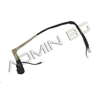 Букса за лаптоп (DC Power Jack) PJ220 Sony Vaio VGN-CS With Cable