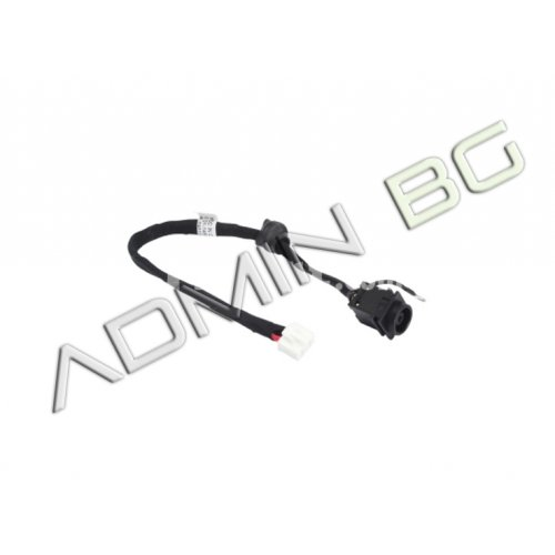 Букса за лаптоп (DC Power Jack) PJ167 Sony Vaio VGN-FW M763 With Cable - M763 015-0101-1455_A