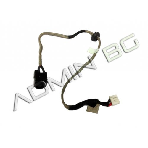 Букса за лаптоп (DC Power Jack) PJ329 Sony Vaio VGN-FZ MS90 With Cable