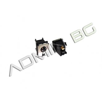 Букса за лаптоп (DC Power Jack) PJ071 2.5mm Toshiba Satellite U400