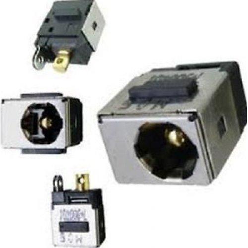 Букса за лаптоп (DC Power Jack) PJ193 5.5x2.5 Toshiba Satellite T130 T135 L655 Fujitsu AH531