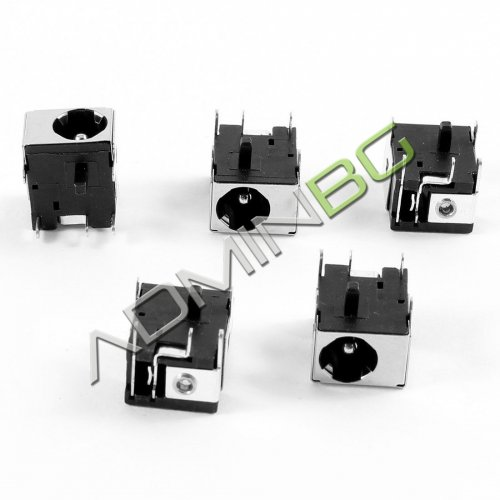 Букса за лаптоп (DC Power Jack) PJ003 2.0mm center pin - Fujitsu Siemens Amilo L7300 V2010