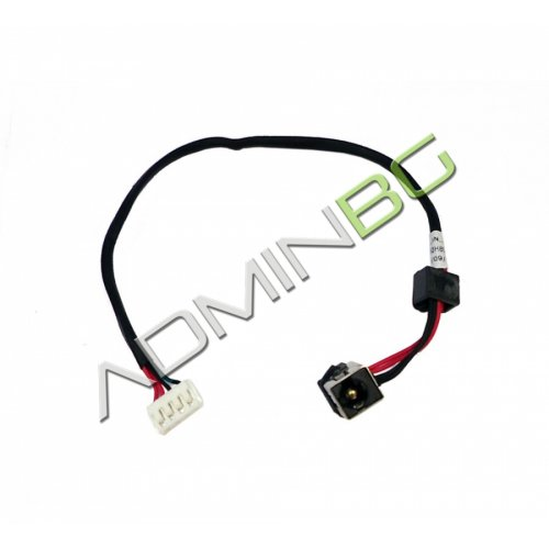Букса за лаптоп (DC Power Jack) Lenovo G580 G585 G585GC series With Cable