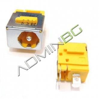 Букса за лаптоп (DC Power Jack) PJ047 5.5x 1.7mm Acer Aspire 5335 5735