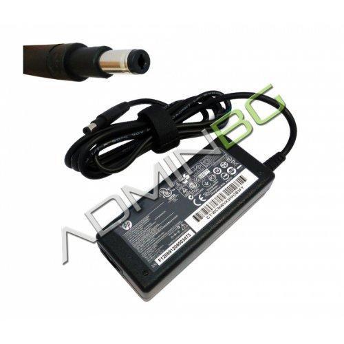 Оригинално Зарядно за лаптоп (Original Laptop Adapter) HP Compaq - 19.5V / 3.33A / 65W - (4.8x1.7) - Special