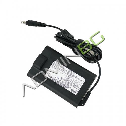 Оригинално Зарядно за лаптоп (Original Laptop Adapter) Samsung - 19V / 4.74A / 90W - (5.5x3.0) Slim + USB