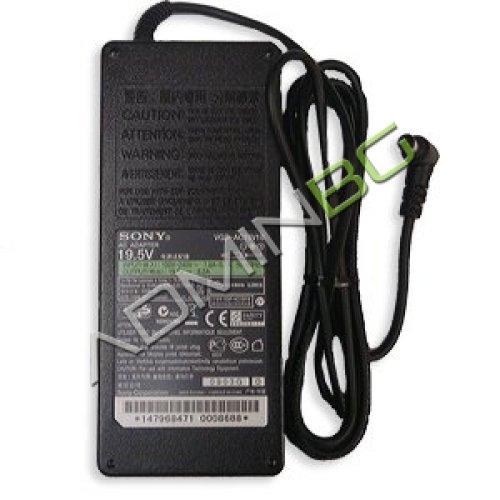 Оригинално Зарядно за лаптоп (Original Laptop Adapter) Sony Vaio - 19.5V / 6.15A / 120W - (6.5x4.4)