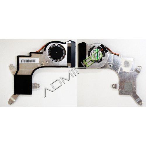 Вентилатор за лаптоп (CPU Fan) Acer Aspire One D250