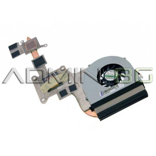Вентилатор за лаптоп (CPU Fan) + HeatSink Acer Aspire 5541G - 60.PQQ02.001