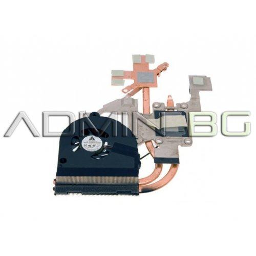Вентилатор за лаптоп (CPU Fan) + HeatSink Acer Aspire 5741G 5741ZG