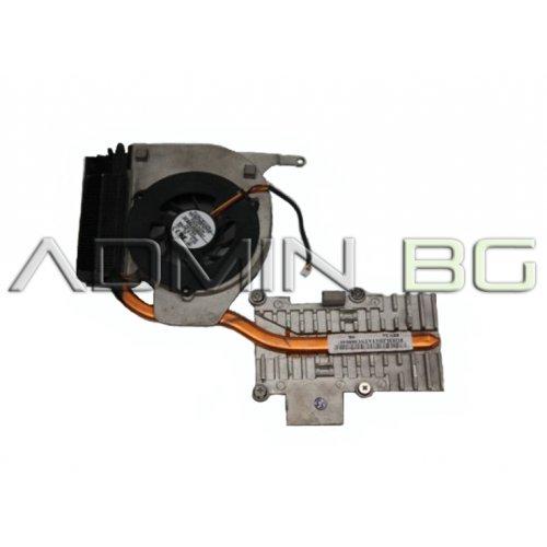 Вентилатор за лаптоп (CPU Fan) + HeatSink Acer Aspire 5920 5920G - 60.AGW07.005