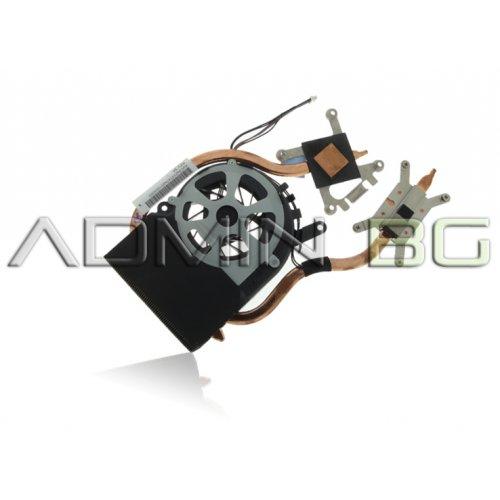 Вентилатор за лаптоп (CPU Fan) + HeatSink Acer Aspire 7530G