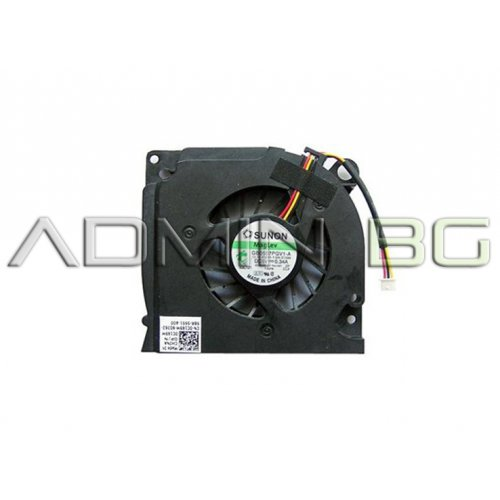 Вентилатор за лаптоп (CPU Fan) Acer Extensa 4220 4620 TravelMate 4320 4520 4720 eMachines D620