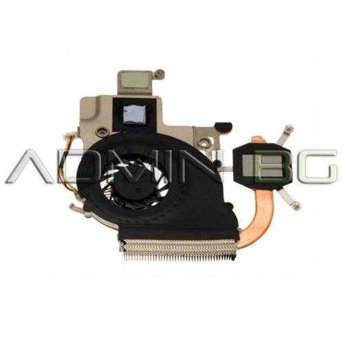 Вентилатор за лаптоп (CPU Fan) + HeatSink Acer Ferrari One 200