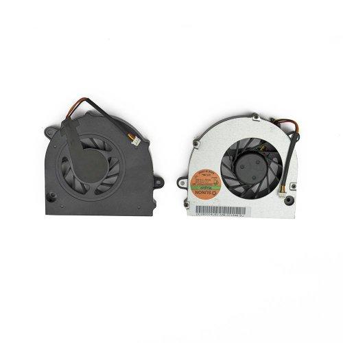 Вентилатор за лаптоп (CPU Fan) Acer Aspire 4730 4736Z Toshiba L500 L505 L555 Lenovo G450 G550 G555