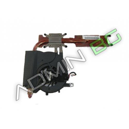 Вентилатор за лаптоп (CPU Fan) + HeatSink Acer Aspire 3680 5570 5580 TravelMate 2480 3260 3270