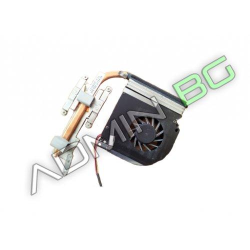 Вентилатор за лаптоп (CPU Fan) Acer Extensa 5230 5230E 5430 5630 TravelMate 5230 5330 5530 5730 + HeatSink