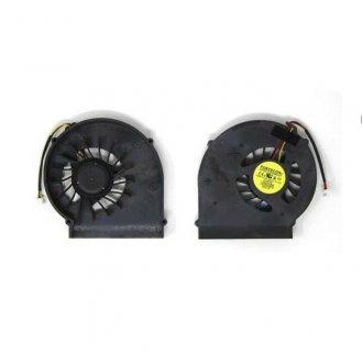 Вентилатор за лаптоп (CPU Fan) Dell Inspiron 17 1750 (3 Pins /3 Пина)