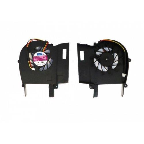 Вентилатор за лаптоп (CPU Fan) Sony VGN-CS VGN CS DC 5V 0.40A (3 пина)
