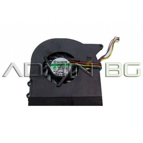 Вентилатор за лаптоп (CPU Fan) Packard Bell EASYNOTE MX35 AJAX C MX36 AJAX C2 MX37 AJAX C3 MX45