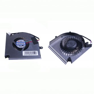 Вентилатор за лаптоп (CPU Fan) MSI GE63VR MS-16P1 GE73VR MS-17C1 (For GPU)