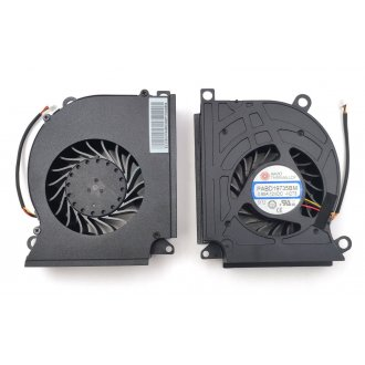 Вентилатор за лаптоп (CPU Fan) MSI GT60 GT70 GX60 GX70