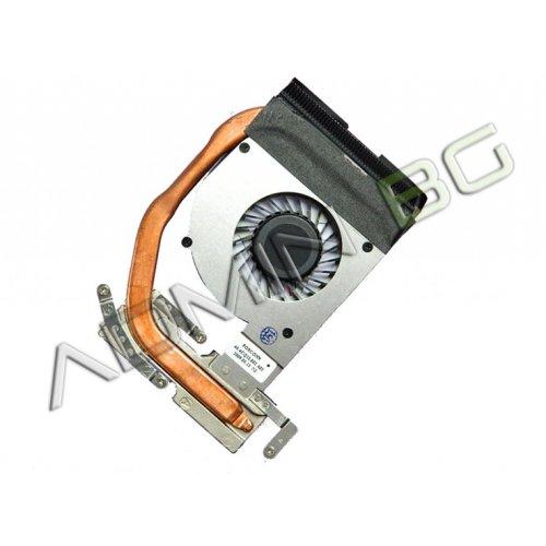Вентилатор за лаптоп (CPU Fan) + HeatSink Acer Aspire 5410 5810T 5810TZ