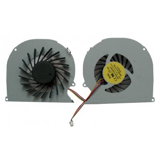 Вентилатор за лаптоп (CPU Fan) Dell Inspiron 5520 5525 Vostro 3560 Without cover TYPE 2
