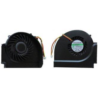 Вентилатор за лаптоп (CPU Fan) Lenovo ThinkPad T510 W510 - Вариант 2